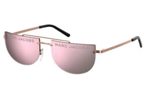 сз Marc Jacobs MARC404-S-DDB-55-VQ